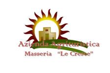 Agriturismolecreste Masseria agrituristica biologica con camere Otranto ristorante produzione latticini